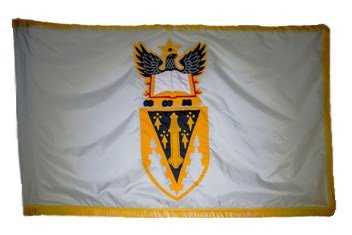 Battalion Leadership Flag