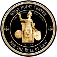 The Center for the Rule of Law Logo