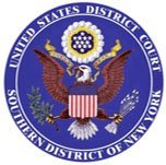 U.S. District Court Southern District of New York logo