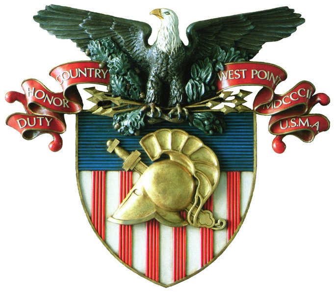 USMA Coat of Arms