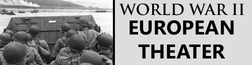 WW2 Europe title
