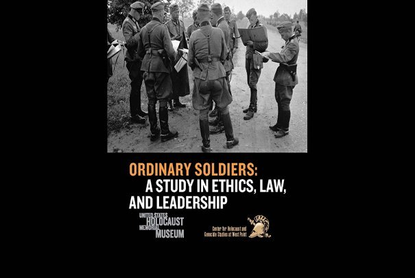 Ordinary Soldiers book cover