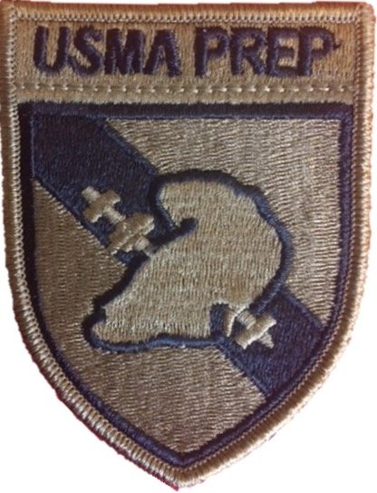 Military Training patch