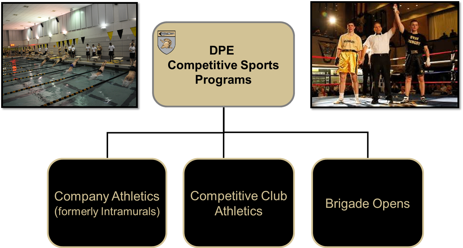 Competitive Sports Program