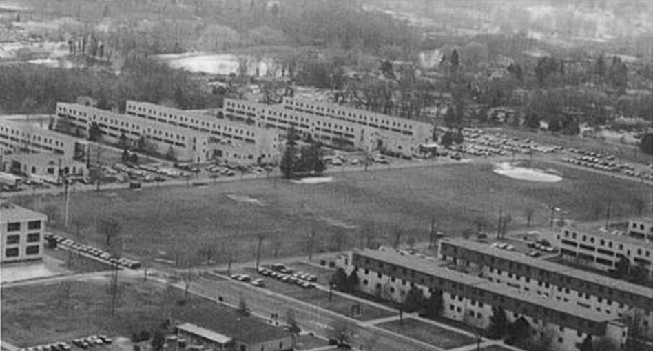 Fort Monmouth, 1978.>From Media Library